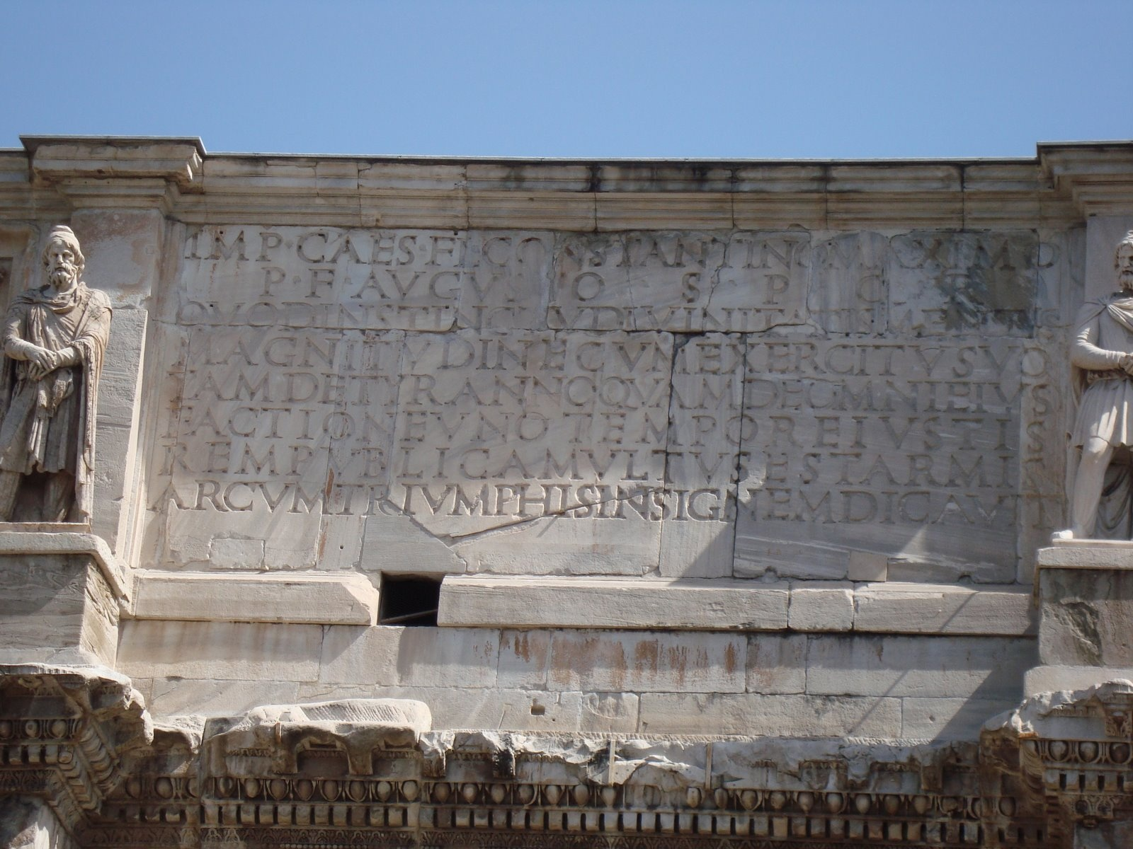 the edict of milan On this date in 313 the edict of milan was posted in nicomedia the precise dating of the edict and its exact nature is still under dispute, but in general it was a roman proclamation (one of several) to declare that christians were to be treated fairly throughout the empire it was originally devised in february.